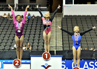 Age 10-11 Medalists