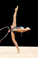 Aliya Protto - Senior