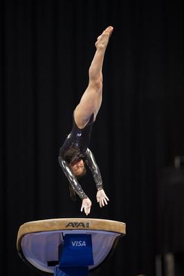 Amanda Huang