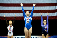 Junior Trampoline, Tumbling and Double Mini awards