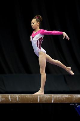 Alyona Shchennikova