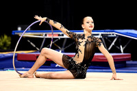 Kristina Sobolevskaya - Junior