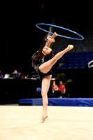 Yelyzaveta Merenzon - Senior