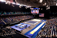 Greensboro Coliseum Arena