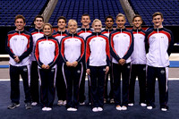 Trampoline Senior National Team