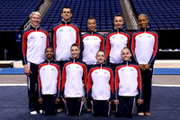Acrobatic Senior National Team