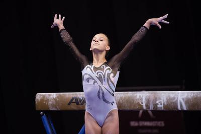 Rachel Baumann