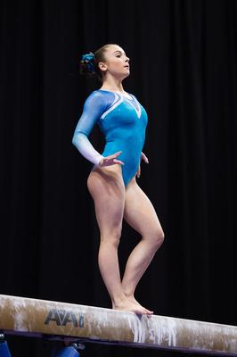 Christina Desiderio