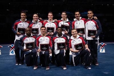 2015-16 Senior National Team