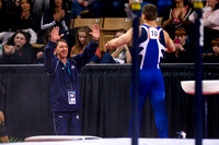 Mark Williams, Jake Dalton's coach