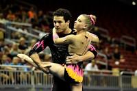 Kiley Boynton and Ryan Ward