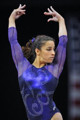 Alexandra Raisman