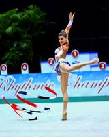Ekaterina Komarova