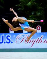 Natalie Bourand