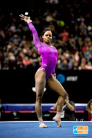 Gabrielle Douglas (USA)