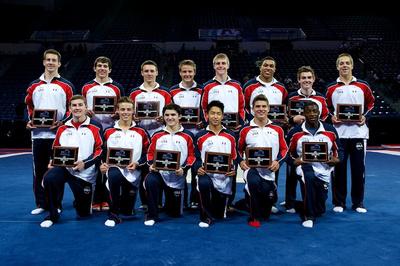 Men's Junior National Team
