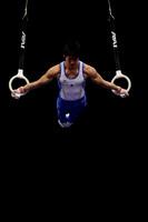 Hiroyuki Imai - Japan