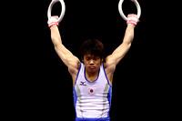 Yusuke Saito - Japan
