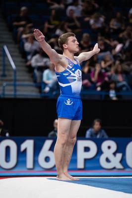 Matthew Wenske
