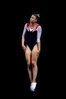 Charlotte Drury (USA)
