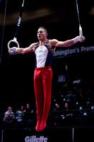 Alex Naddour (USA)