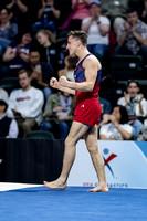 Eddie Penev (USA)
