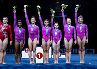 Team USA - 2016 Pacific Rim Championships team gold medalists