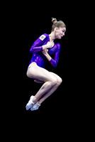 Ksenia Naumenko (RUS)
