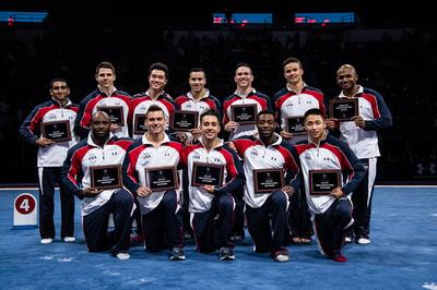 2016-17 National Team