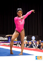 Simone Biles (USA)
