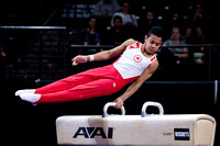 Anthony Tawfik (CAN)