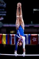 Lucana Alvarado Reid (CRC)