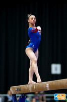 Claudia Fragapane (GBR)