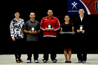 T&T Coaches of the Year