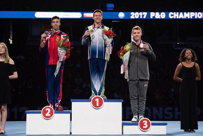 17-18 All-Around Medalists