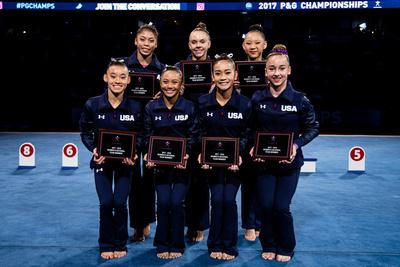 Women's Junior National Team