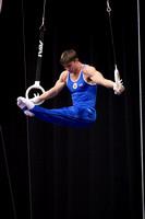 Yury Riazanov - Russia