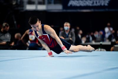 Xander Hong