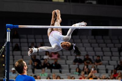 Simone Biles (World Champions)