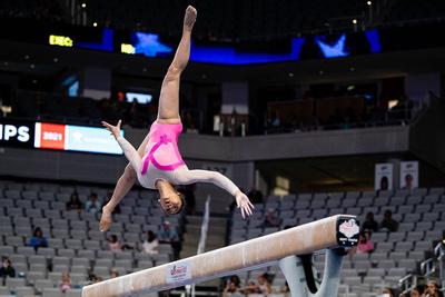 Sunisa Lee (Midwest Gym)