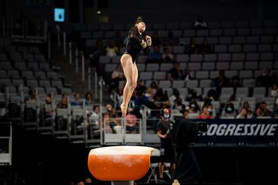 Kayla DiCello (Hill's Gymnastics)