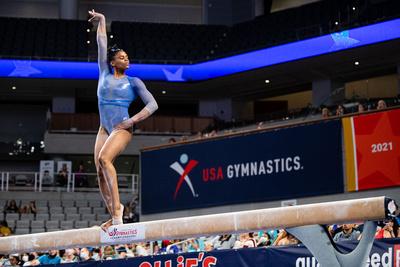 Kaylen Morgan (Everest Gymnastics)