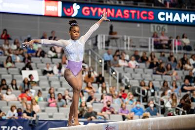 Zoe Miller (World Champions)
