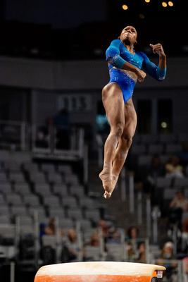 Shilese Jones (Future Gym Acad)