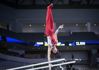Arun Chhetri (Gym Olympica)