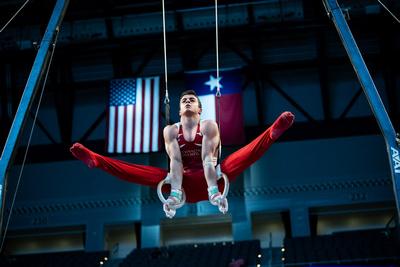 Vahe Petrosyan (Gym Olympica)