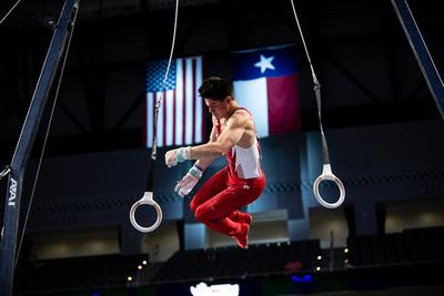 Troy Nuesca (Gym Olympica)