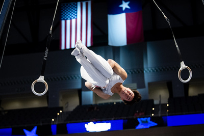 Toby Liang (Roswell Gymnastics)