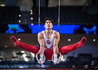 Genki Suzuki (Univ of Oklahoma)