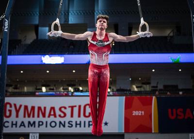 Taylor Burkhart (5280 Gymnastics)
